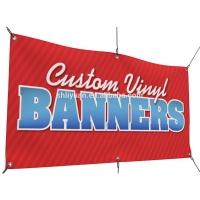 печать баннеров